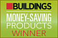 BUILDINGS Money-saving Product Winner 2013