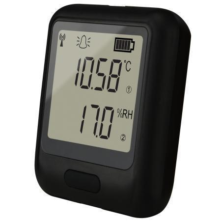 Easylog El Wifi Th Wlan Datenlogger F 252 R Temperatur Und
