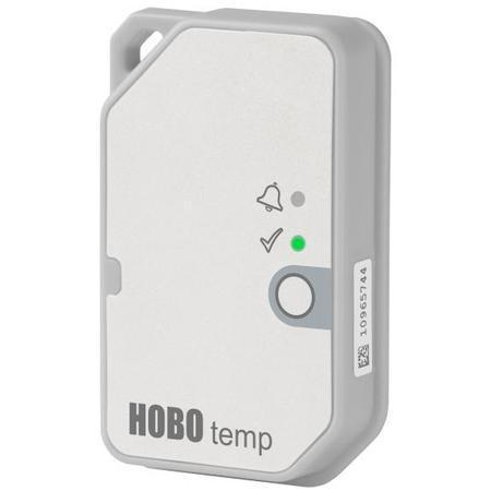 HOBO MX100 Temperatur-Datenlogger, kabellos, Bluetooth Smart